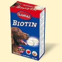 Sanal Biotin