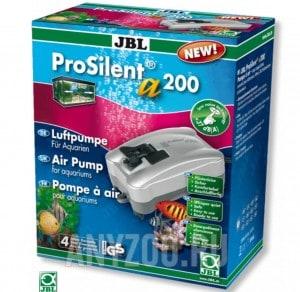 фото JBL ProSilent a200 Сверхтихий компрессор
