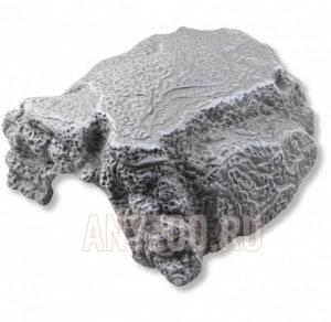 фото JBL ReptilCava GREY Пещера для террариумных животных, серая
