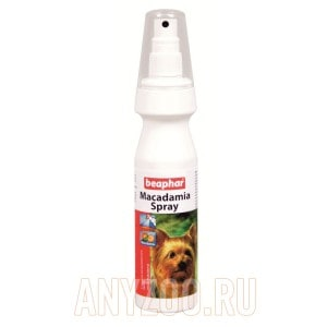 Beaphar Macadamia Spray 12558
