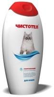 Чистотел шампунь для кошек распутывающий