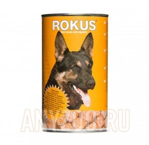 Rokus Meat chunks with vegetable