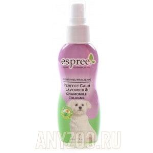 Espree Perfect Calm Lavender And Chamomile Shampoo