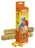 фото Rio Палочки для всех видов птиц с яйцом и ракушечником