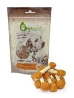 Органикс Лакомство для собак Куриные гантельки 100% мясо