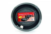 """фото I.P.T.S. 440405 Игрушка для кошек """"Happy Cat Погоняй мячик"""", пластиковая, антрацит 41*38*5см"""