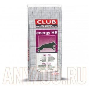 Купить Royal Canin  Club HE - Роял Канин Клуб ХЕ для взрослых собак