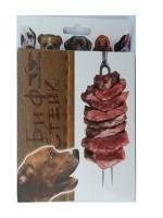 фото Green Cuisine Грин Кьюзин Лакомство для собак Биф Стейк -Медальон из телятины