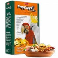 Padovan Grangmix Pappagali