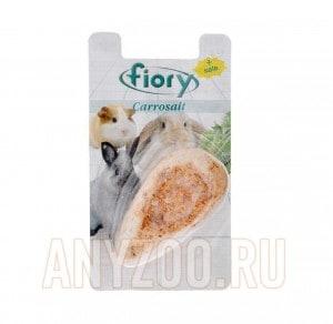 Купить Fiory Carrosalt Фиори био-камень для грызунов