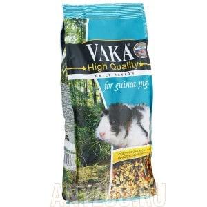 Вака Высокое качество корм для морский свинок