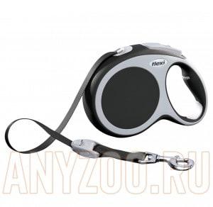 Купить Flexi Vario Рулетка для собак размер L 5 м 60 кг (ремень)