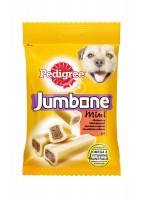 фото Pedigree Jumbone Педигри Джамбоун лакомство для собак Говядина