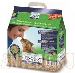 Cat`s Best Green Power