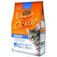 Оскар Urinary Сухой корм для взрослых кастрированных и стерилизованных кошек(Профилактика МКБ)