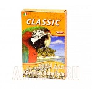 Купить Fiory Classic Фиори корм для крупных попугаев