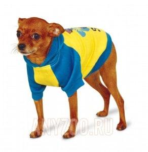фото Disney Дисней толстовка для собак Stitch
