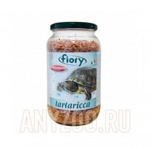 Fiory Tartaricca Фиори корм для черепах гаммарус