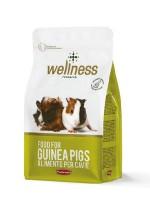 фото Padovan Wellness Mix Guinea Pigs Корм для морских свинок, гранулированный