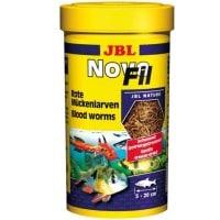 фото JBL NovoFil Личинки красного комара