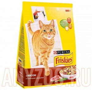 Friskies Adult