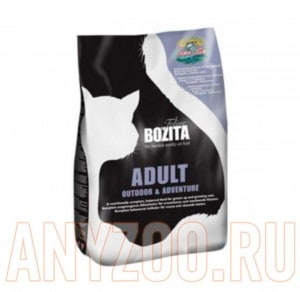 Bozita Feline Adult Outdoor