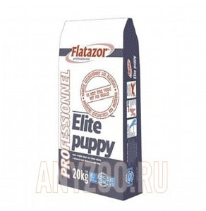 Flatazor Elite Puppy Mini