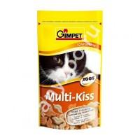 фото Gimpet Джимпет  витаминное лакомство для кошек Мульти-Кисс