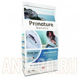 Pronature Holistic GF Mediterran