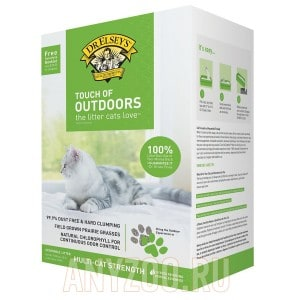 Dr.Elsey`s Touch Of Outdoors