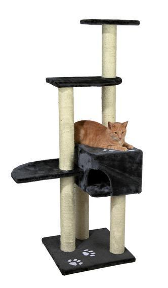Trixie alicante домик для кошки