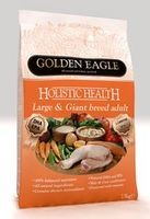 Golden Eagle Holistic Large&Giant Breed Adult 24/14
