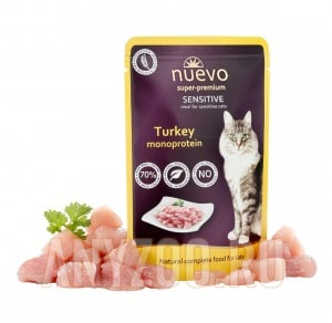 Nuevo Sensitive Mono Turkey