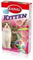 Sanal Kitten Taurine -