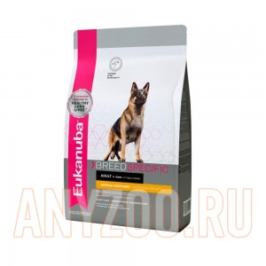 Eukanuba Dog BN German Shepherd