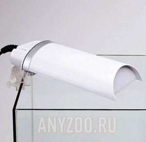 фото Dennerle Nano Marinus ReefLight 2:2 Светильник для морских нано-аквариумов с креплением на стенку