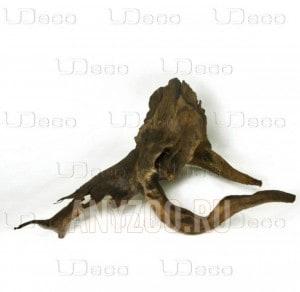 """Купить UDeco Chinese Driftwood Натуральная коряга """"Китайская"""" для оформления аквариумов и террариумов"""