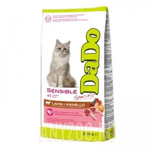 DaDo Adult Cat Sensible Lamb