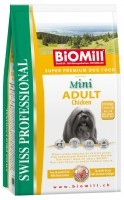 Biomill Swiss Professional Mini Adult Chiken