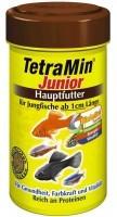 фото Tetra Min Junior  Основной корм, способствующий росту мальков