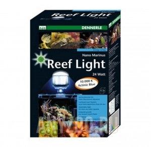 фото Dennerle Marinus ReefLight Светильник для морских нано-аквариумов Den5619