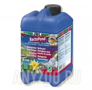 фото JBL BactoPond Средство для биологической очистки прудовой воды