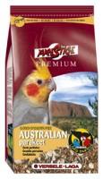 фото Versele-Laga Prestige Premium Australian Parakeet Loro Parque Mix Корм для средних попугаев