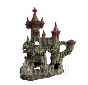 ArtUniq Fairytale Castle