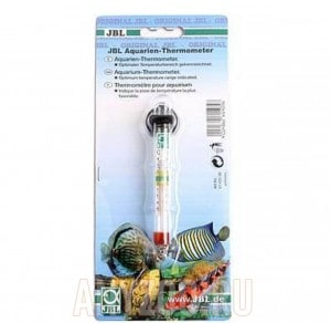 JBL Aquarien-Thermometer