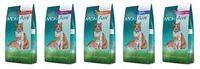 МонАми Сухой корм для кошек Профилактика МКБ, кролик