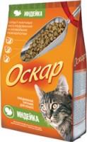 Оскар Сухой корм для взрослых кошек с индейкой (профилактика МКБ)