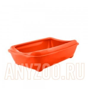 Дарэлл ZooM Туалет глубокий малый