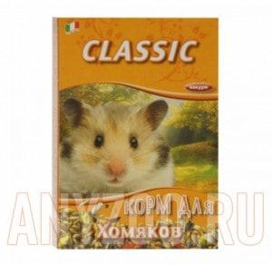 Купить Fiory Classic Фиори корм для хомяков