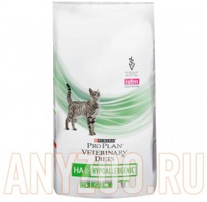 Purina Pro Plan Veterinary Diets HA